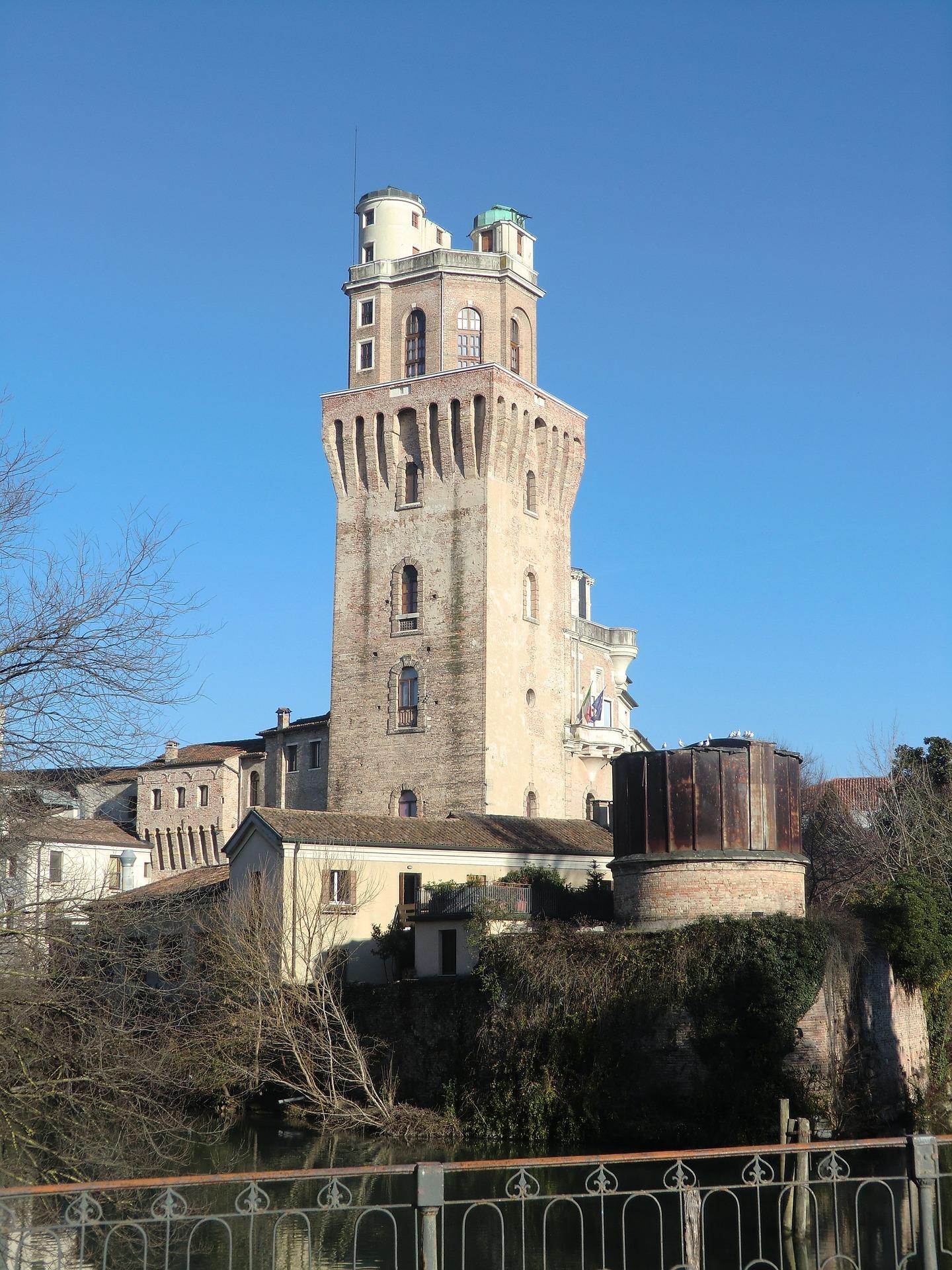 padwa-wieża