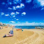 Najpiękniejsze plaże na Riwierze Adriatyckiej w regionie Emilia-Romania