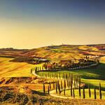 Włochy jesienią